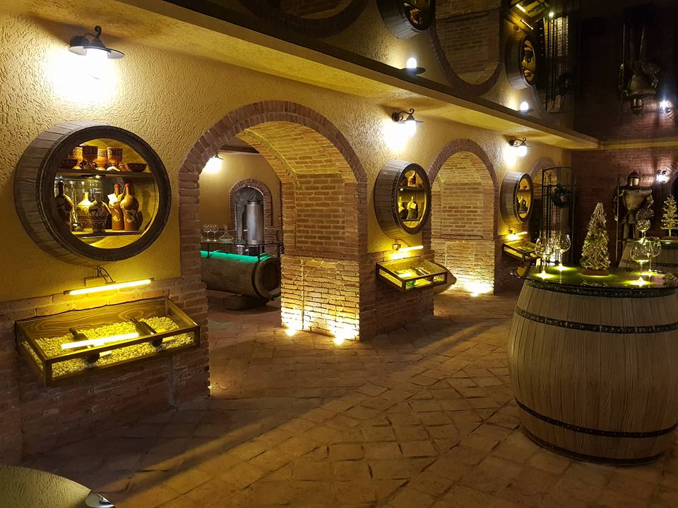 TBILISI WINE GALLERY