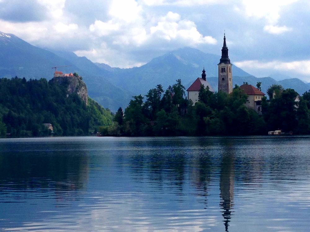SLOVENIA NATURE