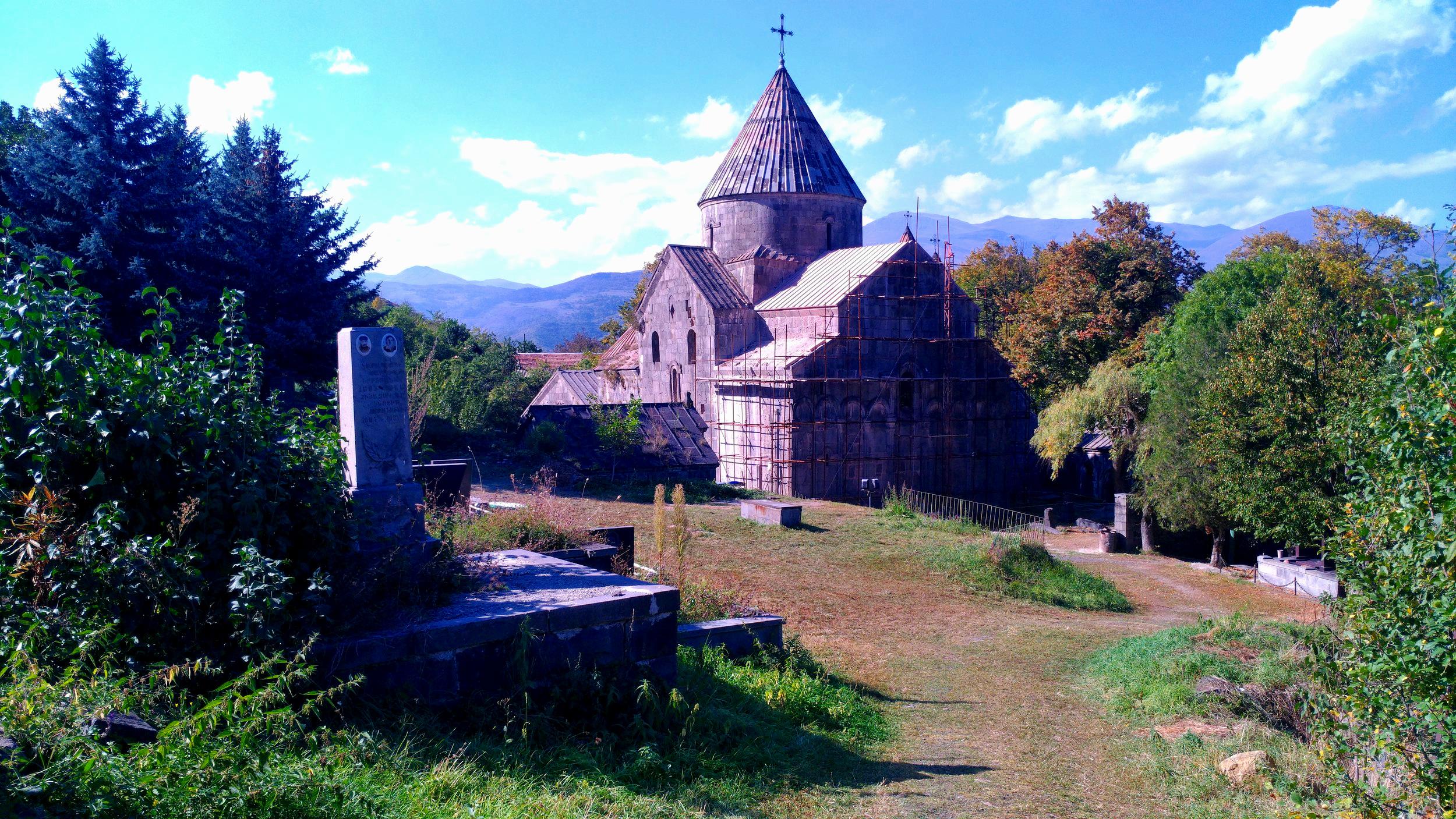 Central Armenia
