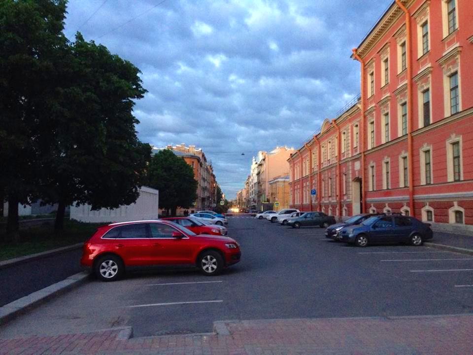 Photo taken at 11:00pm (23:00)