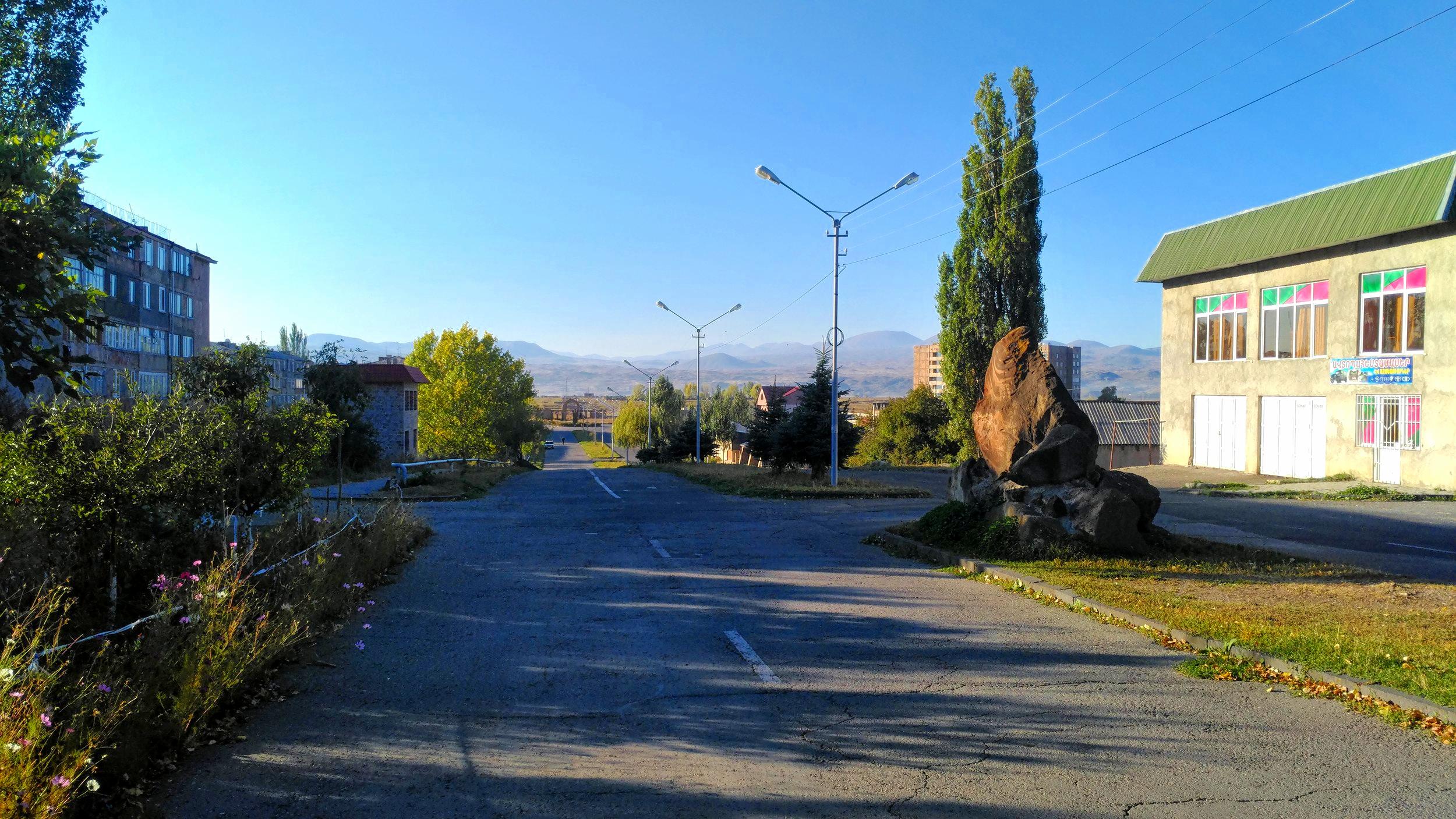 Sevan (town)