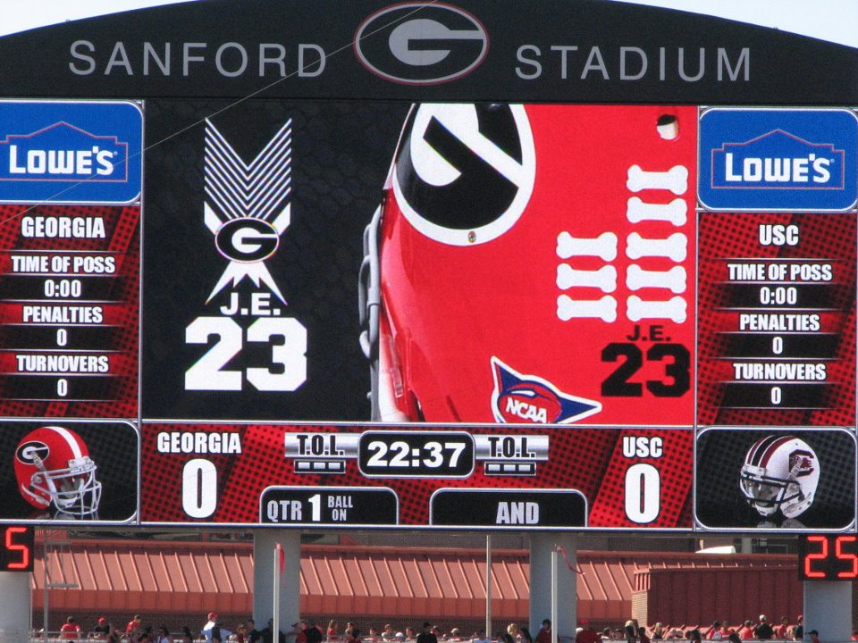 Close up of scoreboard with helmet.jpg