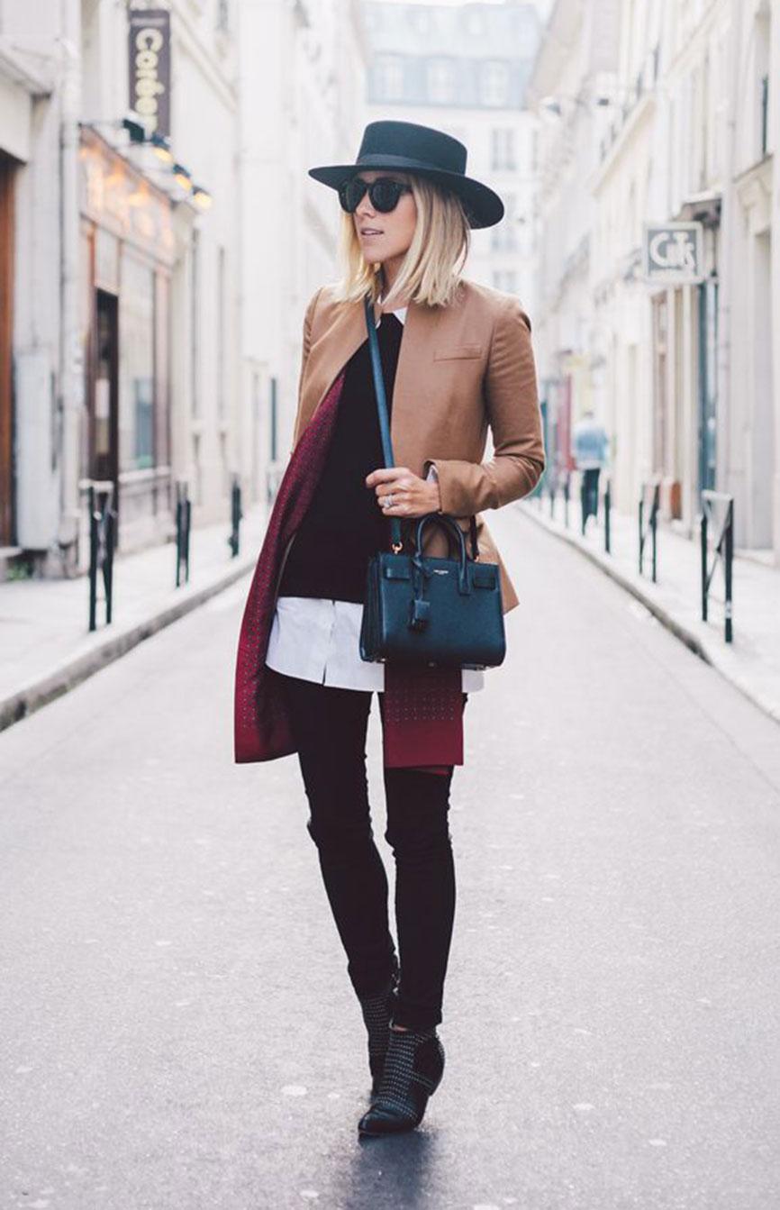 Jacey Duprie of  Damsel in Dior | Blogger, Social Media Influencer