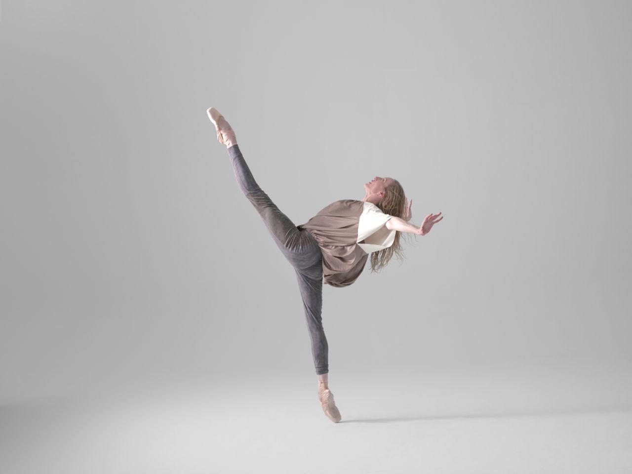 Wendy Whalen of the Harris Theater | Dancer, Choreographer