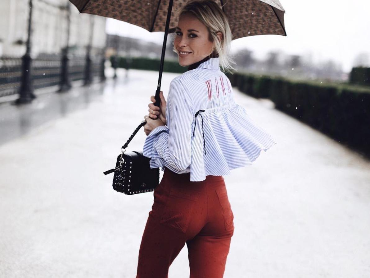 Mary Seng of  Happily Grey  | Blogger, Social Media Influencer