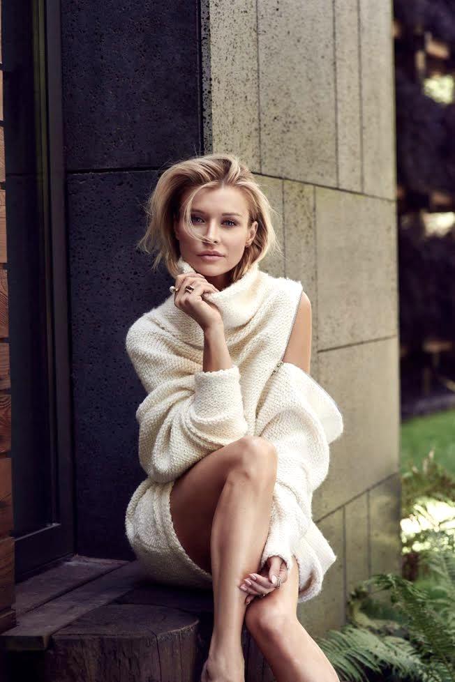 Joanna Krupa of Real Housewives | Model