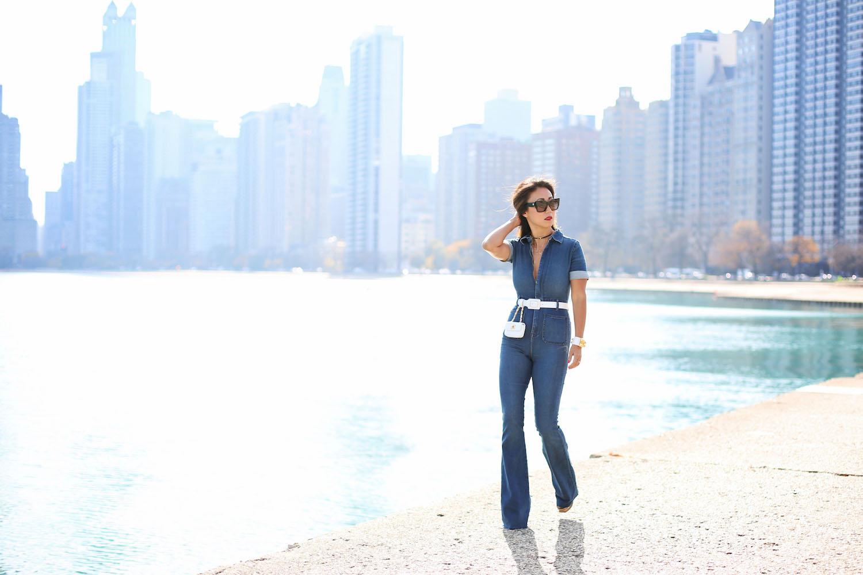 Janet Mandell of  Fashion-a-Holic | Fashion + Lifestyle Blog