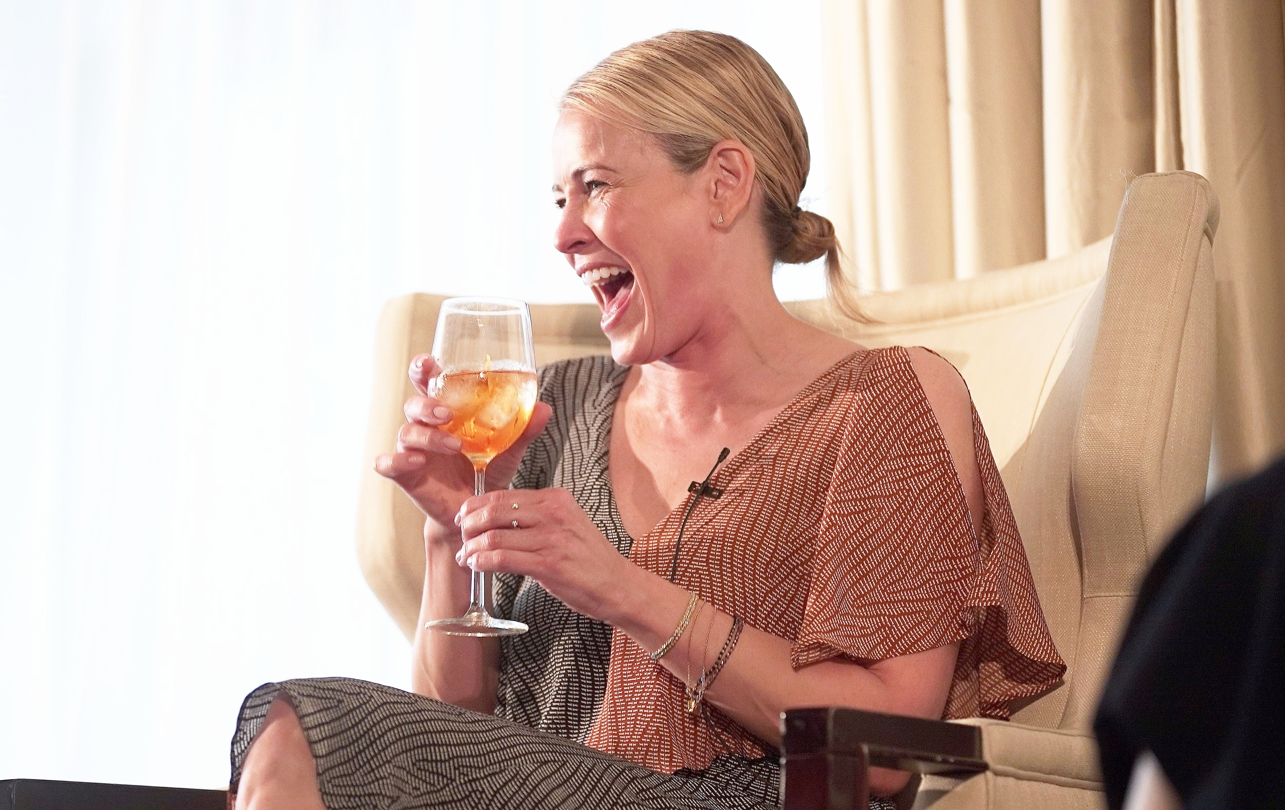 Chelsea Handler | Comedian, Author, Celebrity, Activist