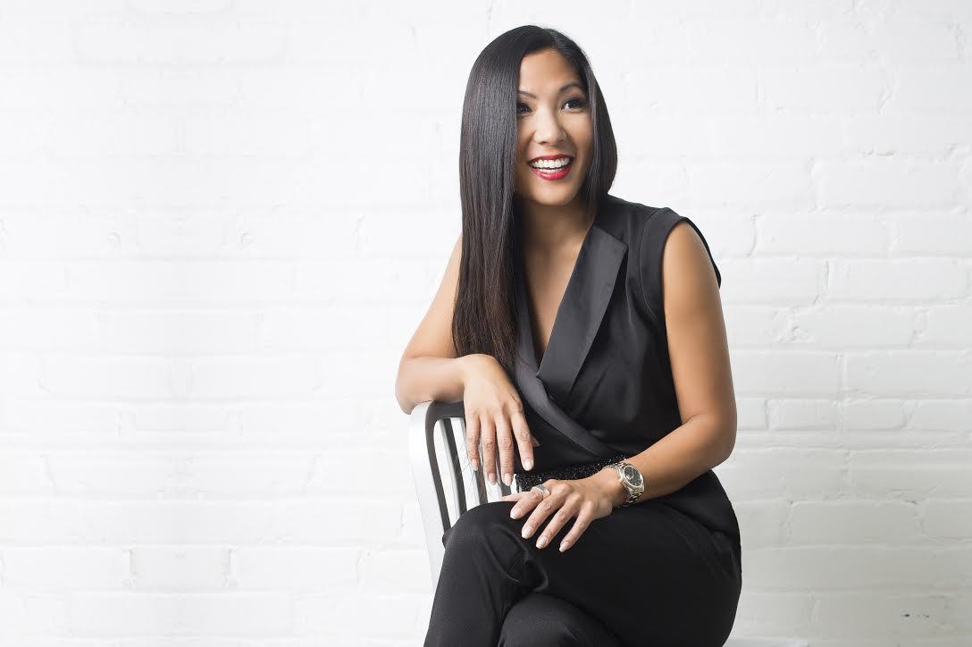 Josephine Lee of Chicago Children's Choir | President + Creative Director