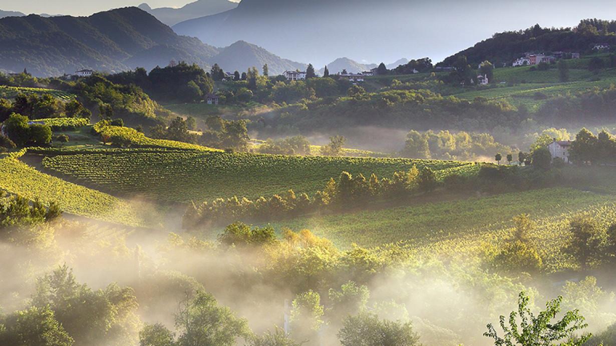Veneto - Friuli