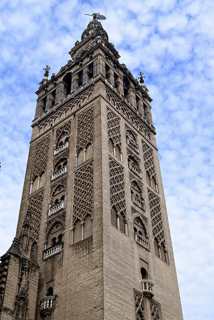 La Giralda Tower
