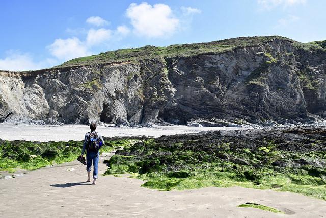 Connor on Devon Beach.jpg