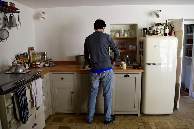 Gorgeous Cotswolds Kitchen