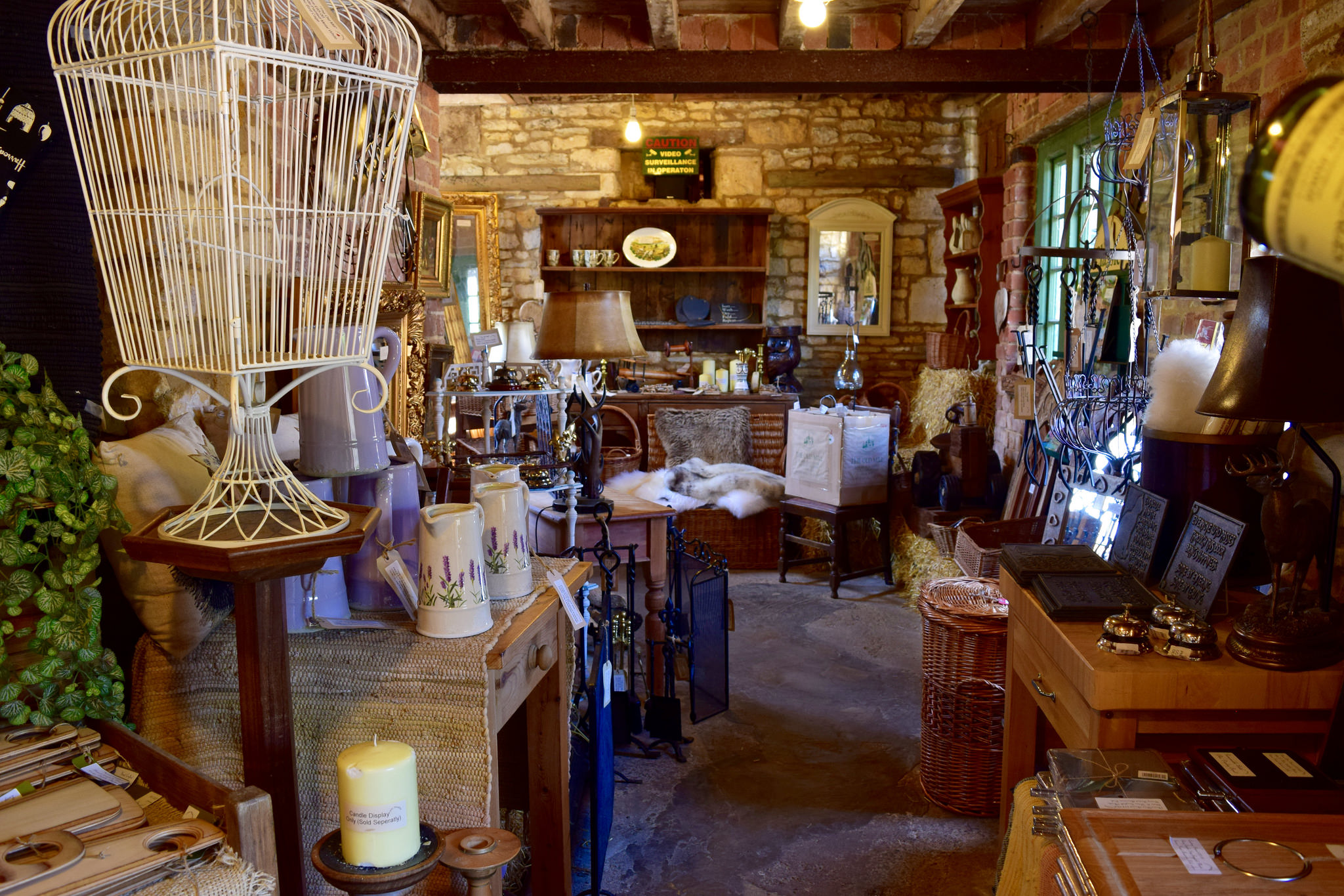 Shop at the Old Mill