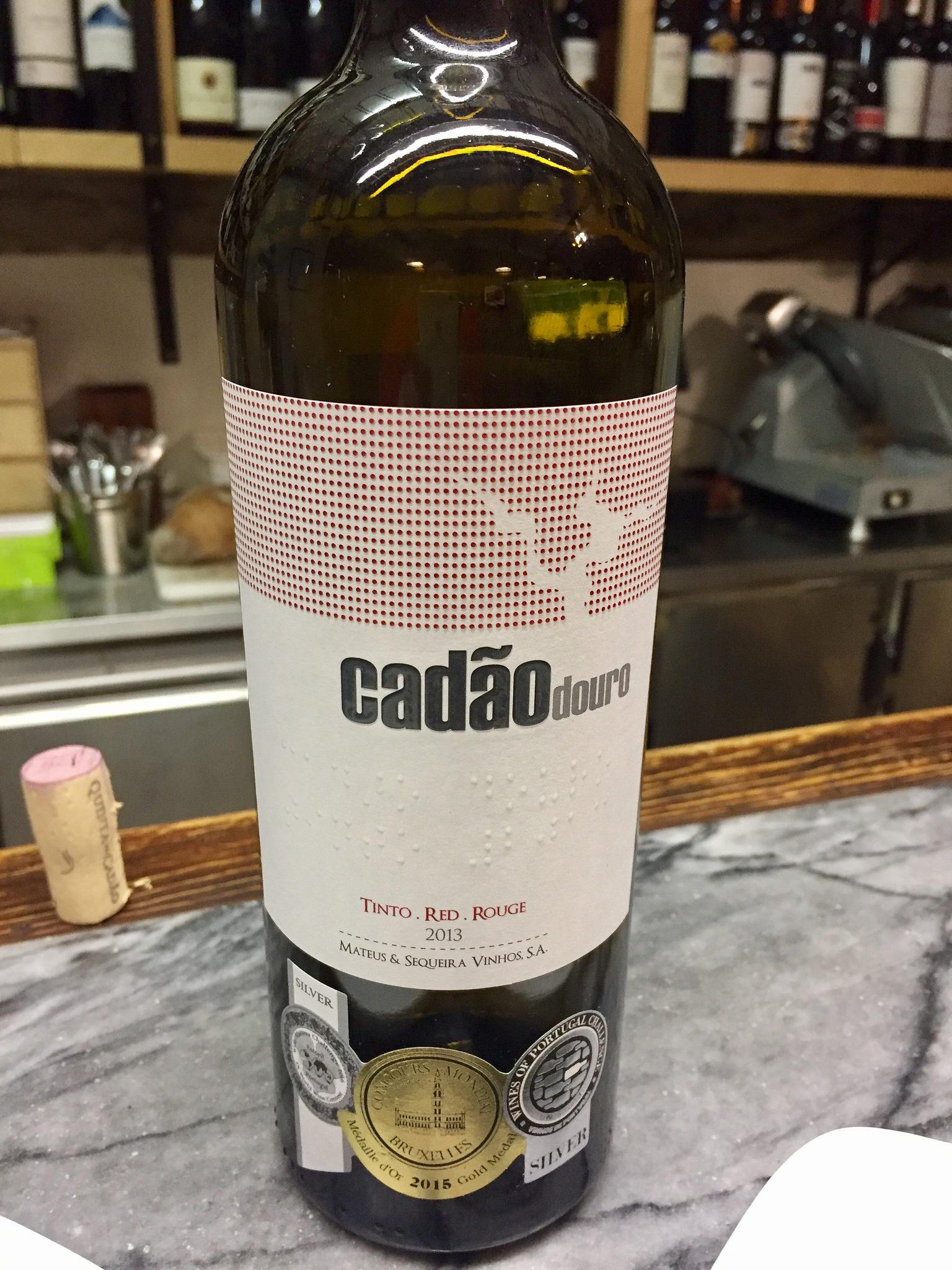 Douro Valley Wine