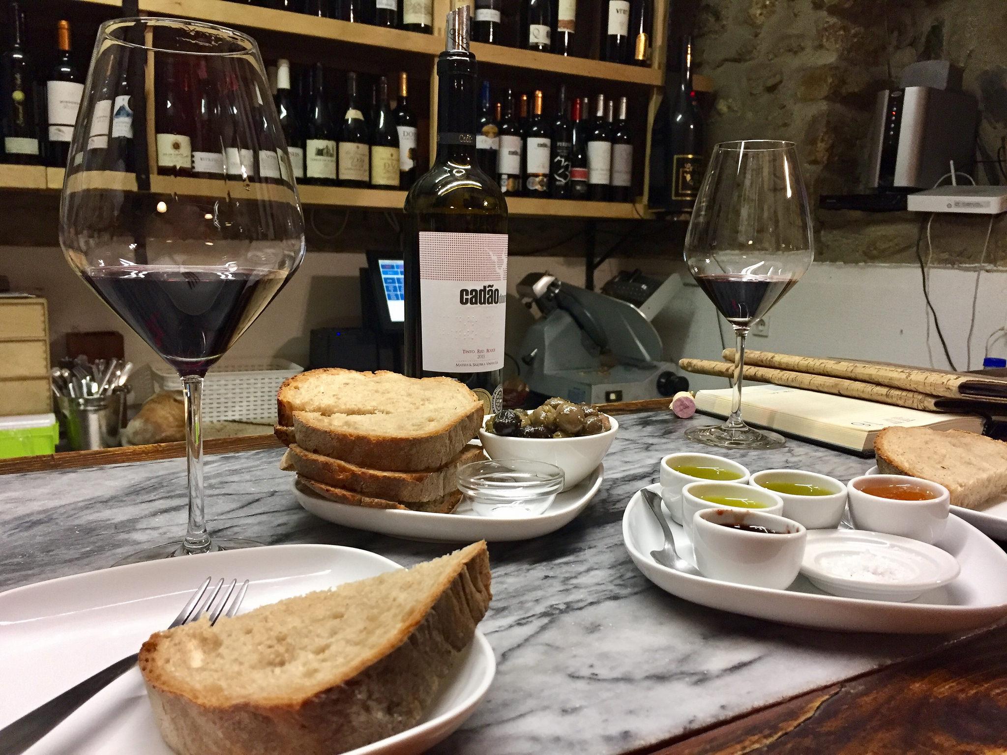 Wine Bar do Castelo