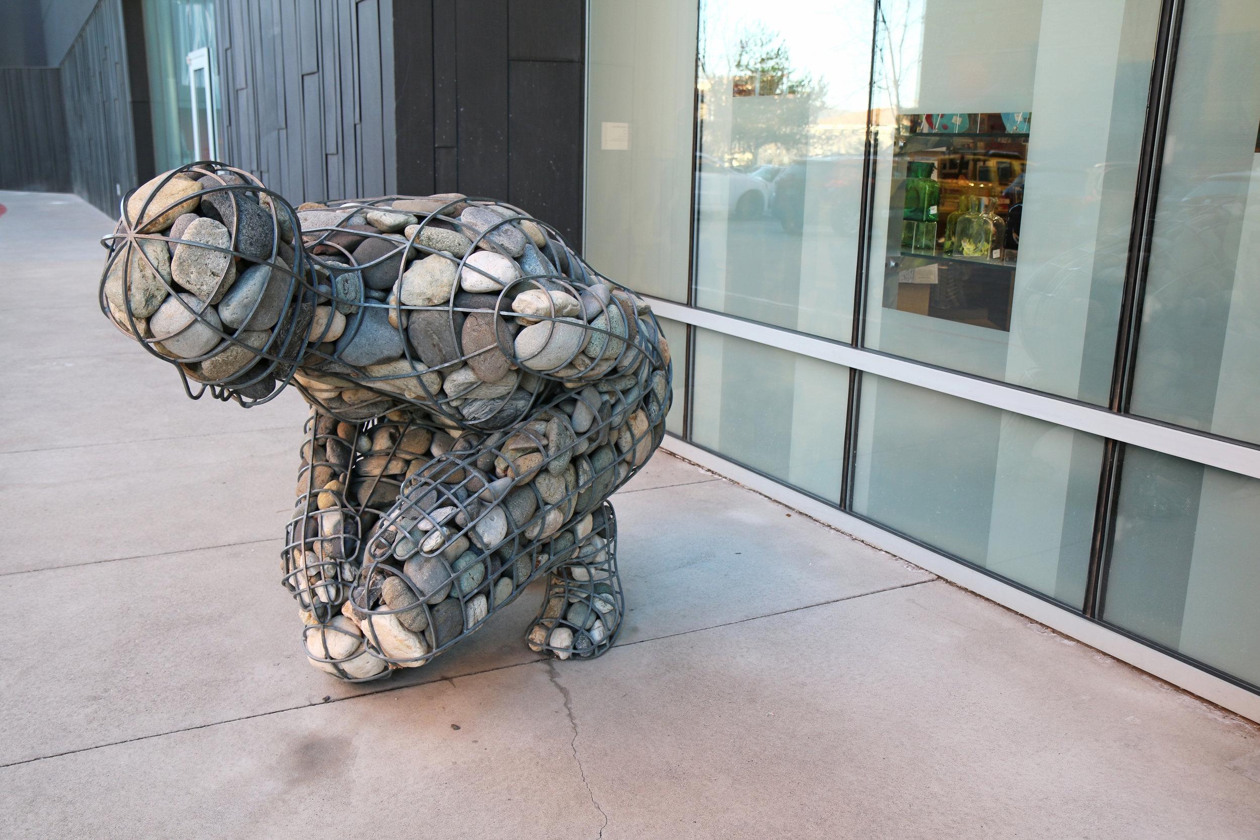 Review Of The Nevada Museum Of Art Reno Nevada Bri Sul