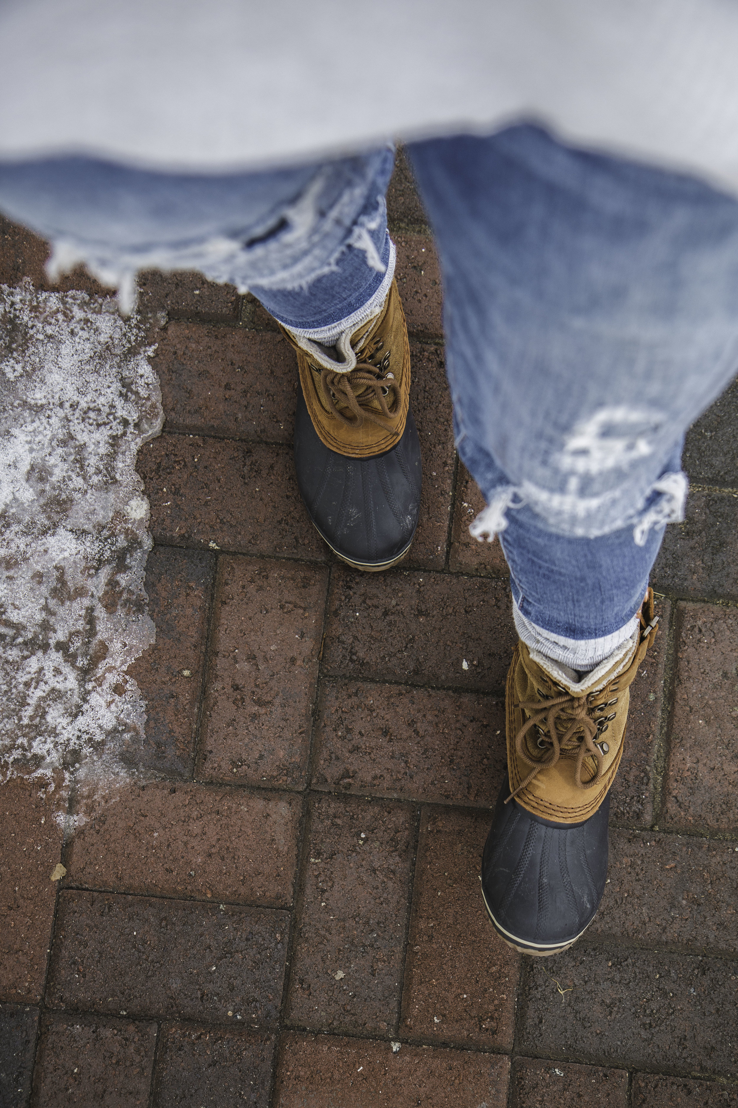 Sorel Winter Snow Boots for Women