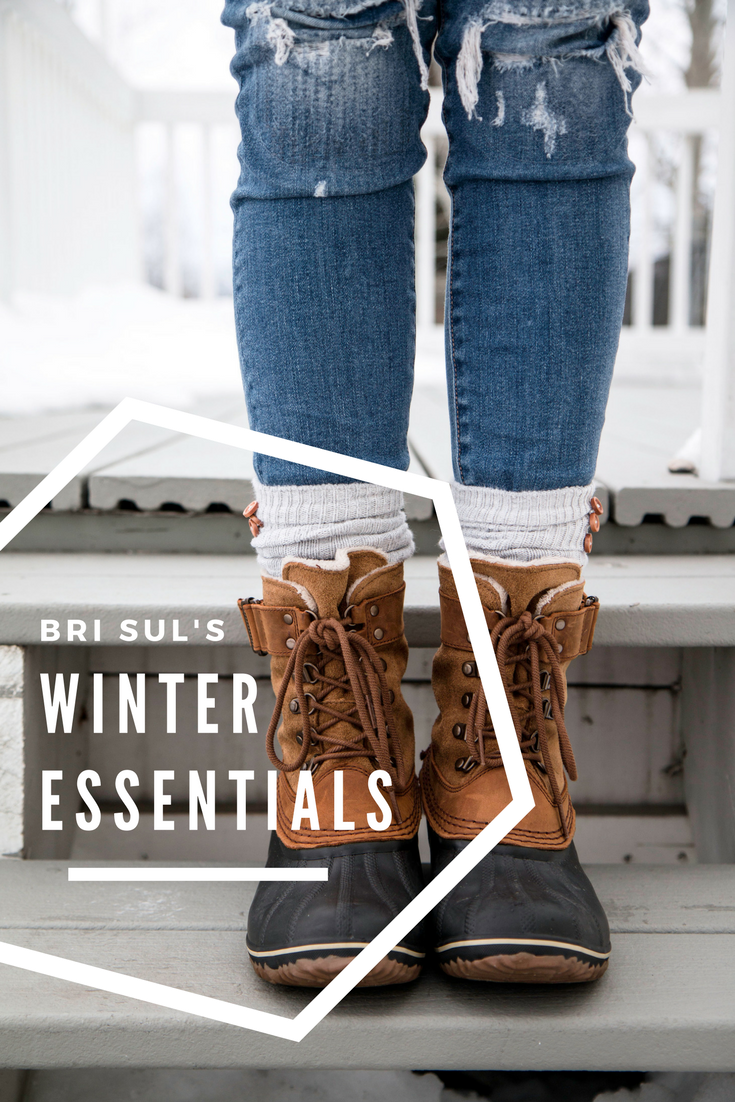 Adorable Sorel Booties Perfect for Winter