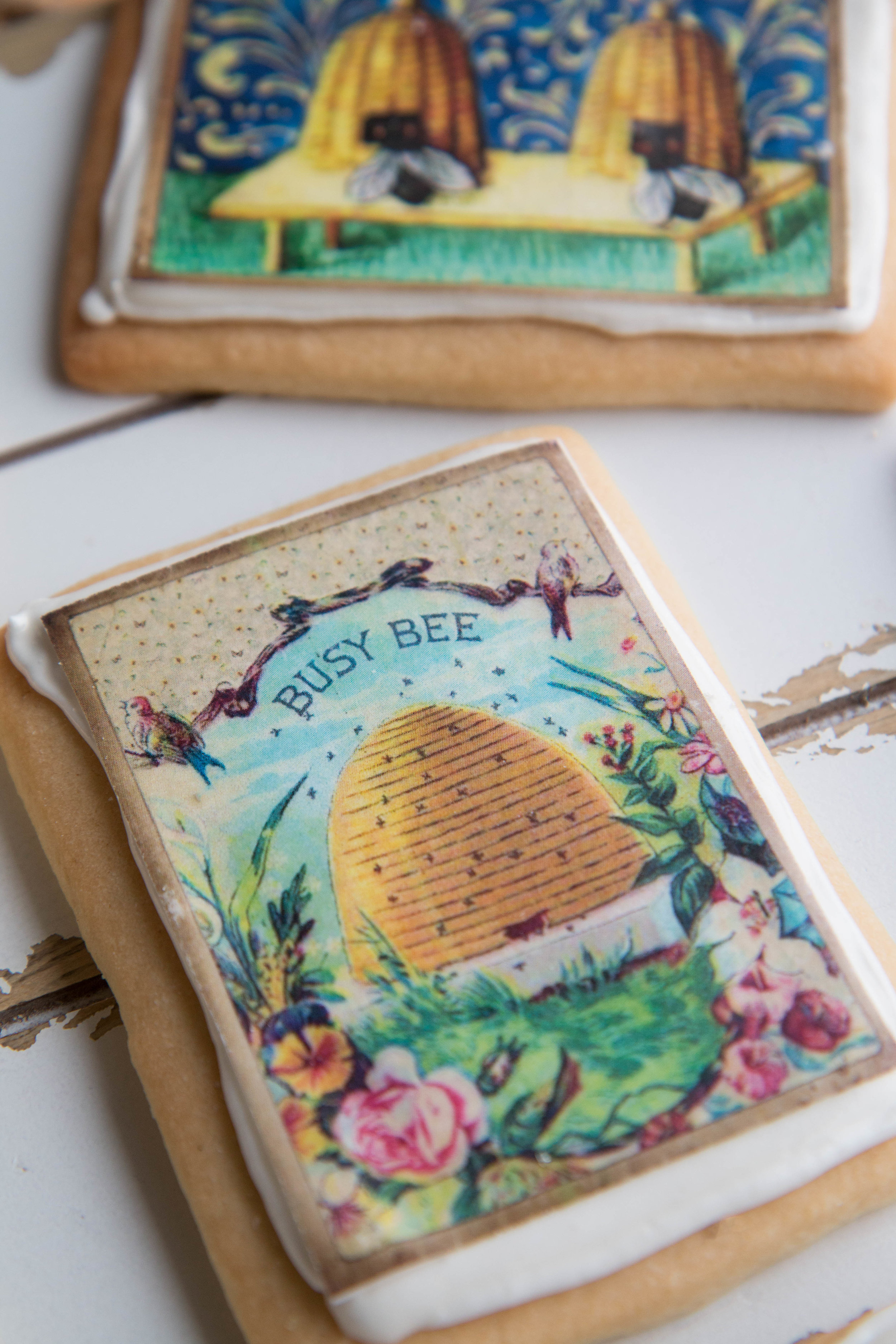 Gift ideas for bee keepers