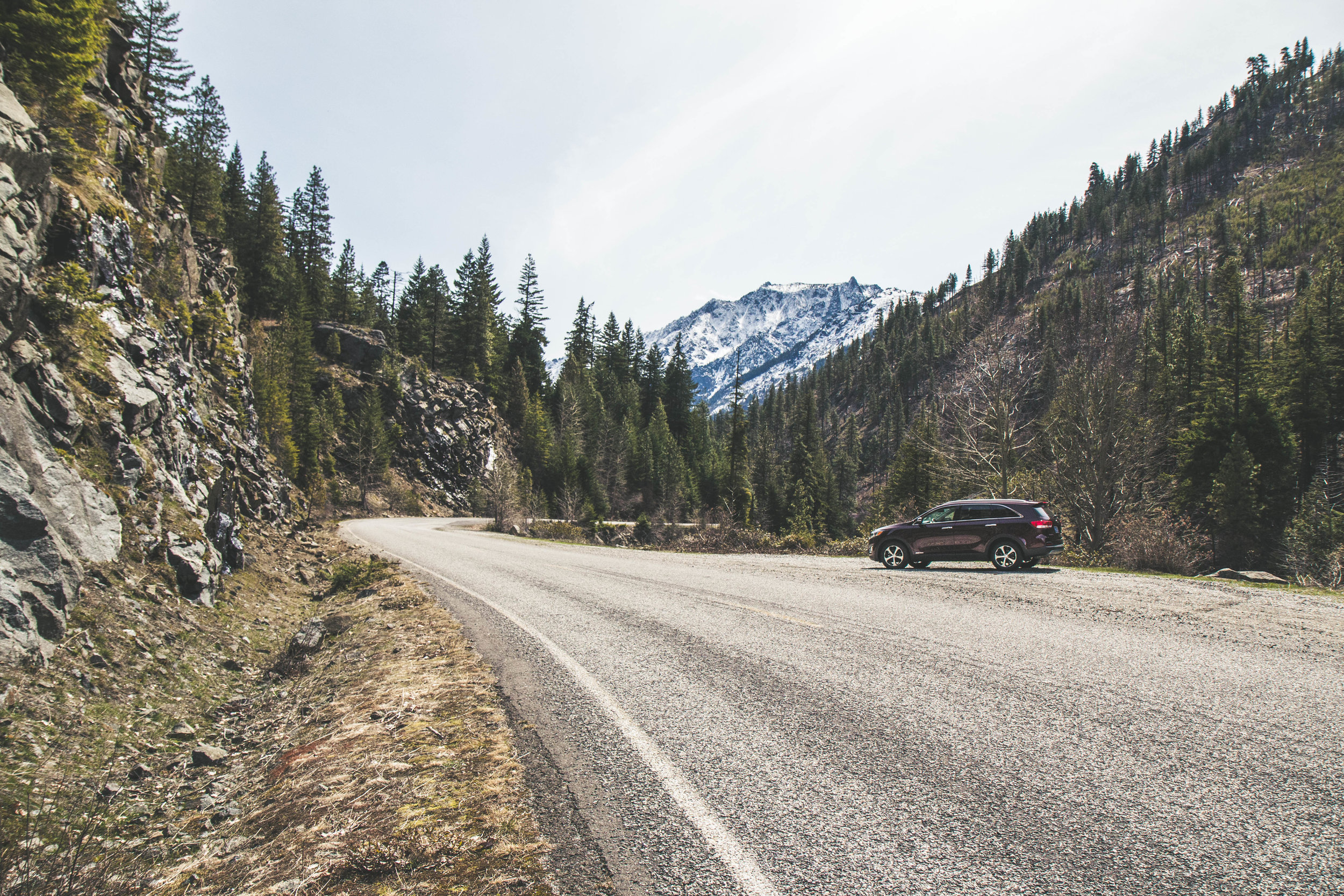 Wentachee and Leavenworth Washington. An amazing travel guide by lifestyle and travel blogger Bri Sul.