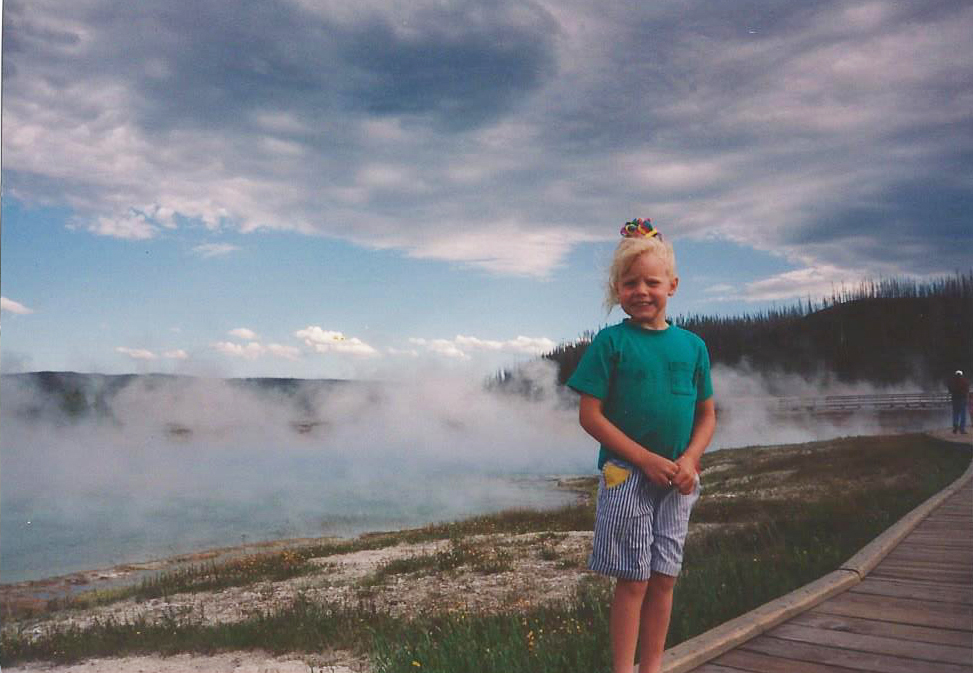 The Ultimate Travel Guide for Yellowstone National Park by Travel + Lifestyle blogger Bri Sul