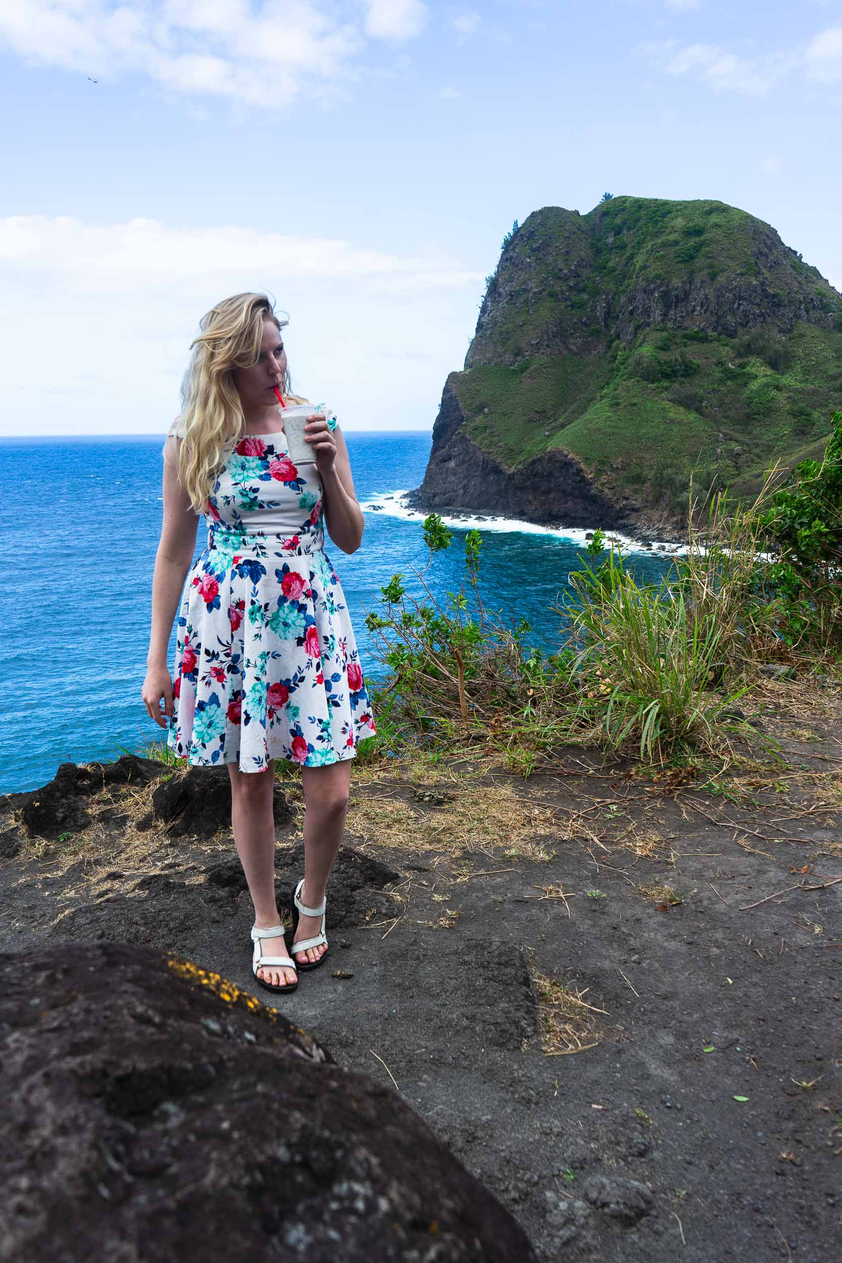 Things to do in Maui, Hawaii. The ultimate travel guide along with rare, locals only secrets with Bri Sul - Teva sandals