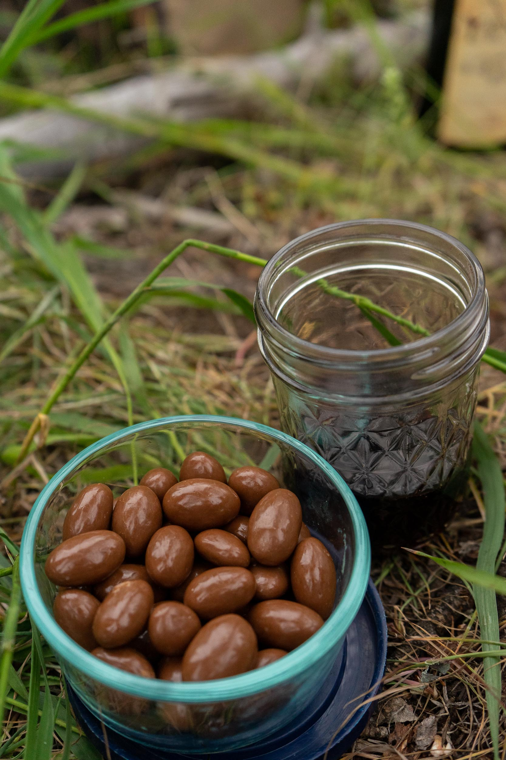 Quick, easy and affordable ideas for zero waste camping!