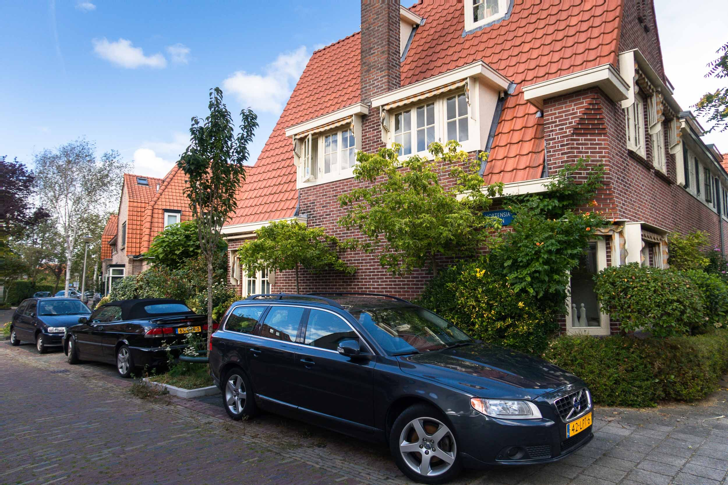 Travel tips and tricks for Haarlem, Netherlands and surrounding areas.