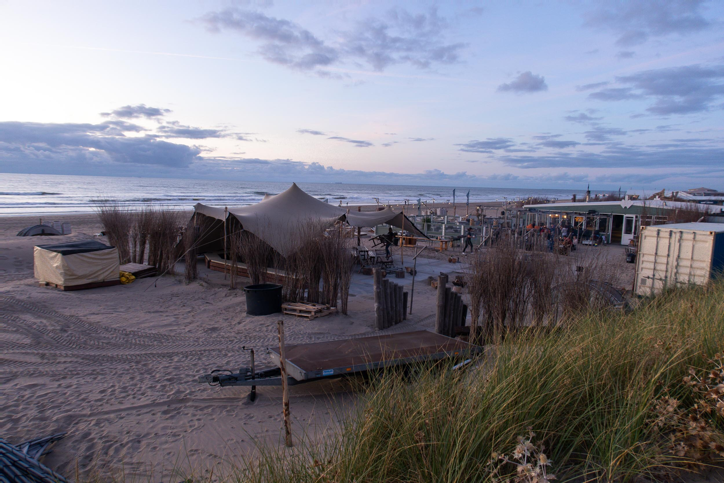 Travel tips and tricks for Zandvoort, Netherlands and surrounding areas.