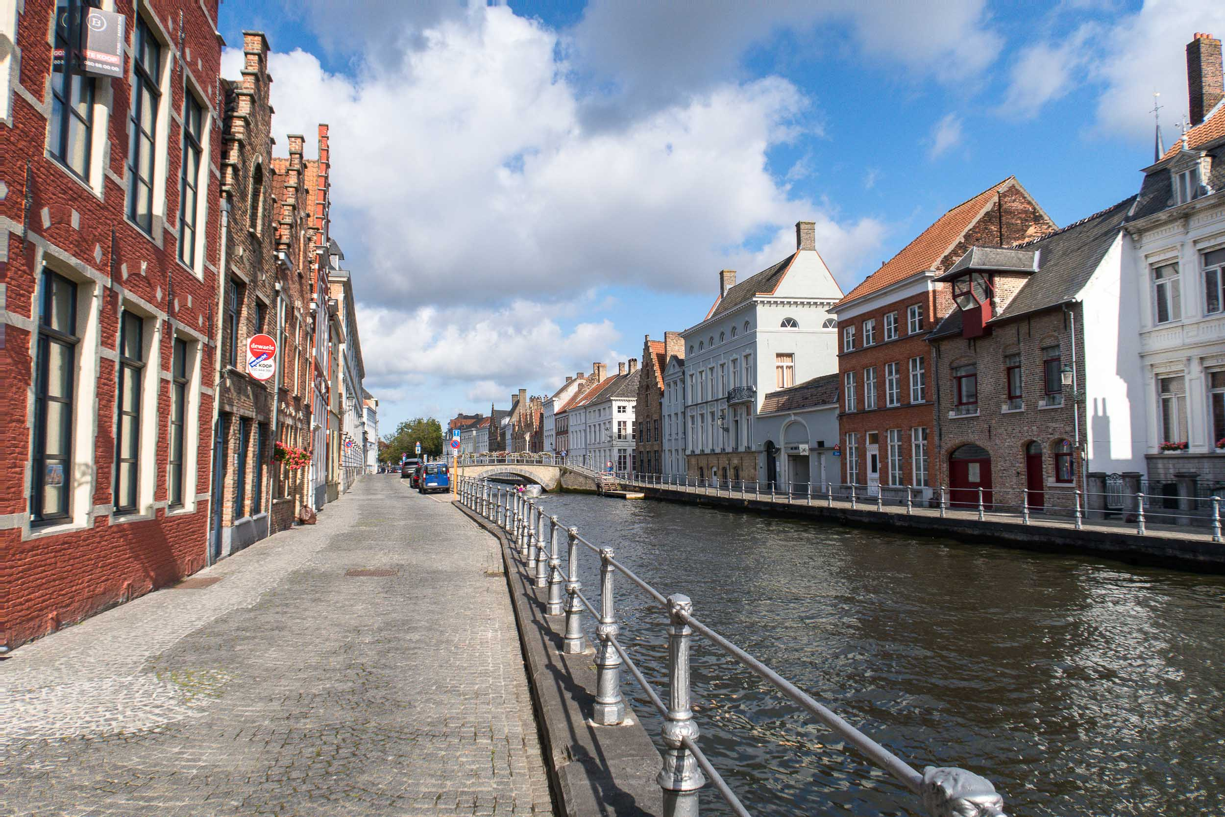 A Self Guided Tour to the Beautiful City of Bruges, Belgium. Whether you have one day, two, or a week, there is plenty of time to see it all.