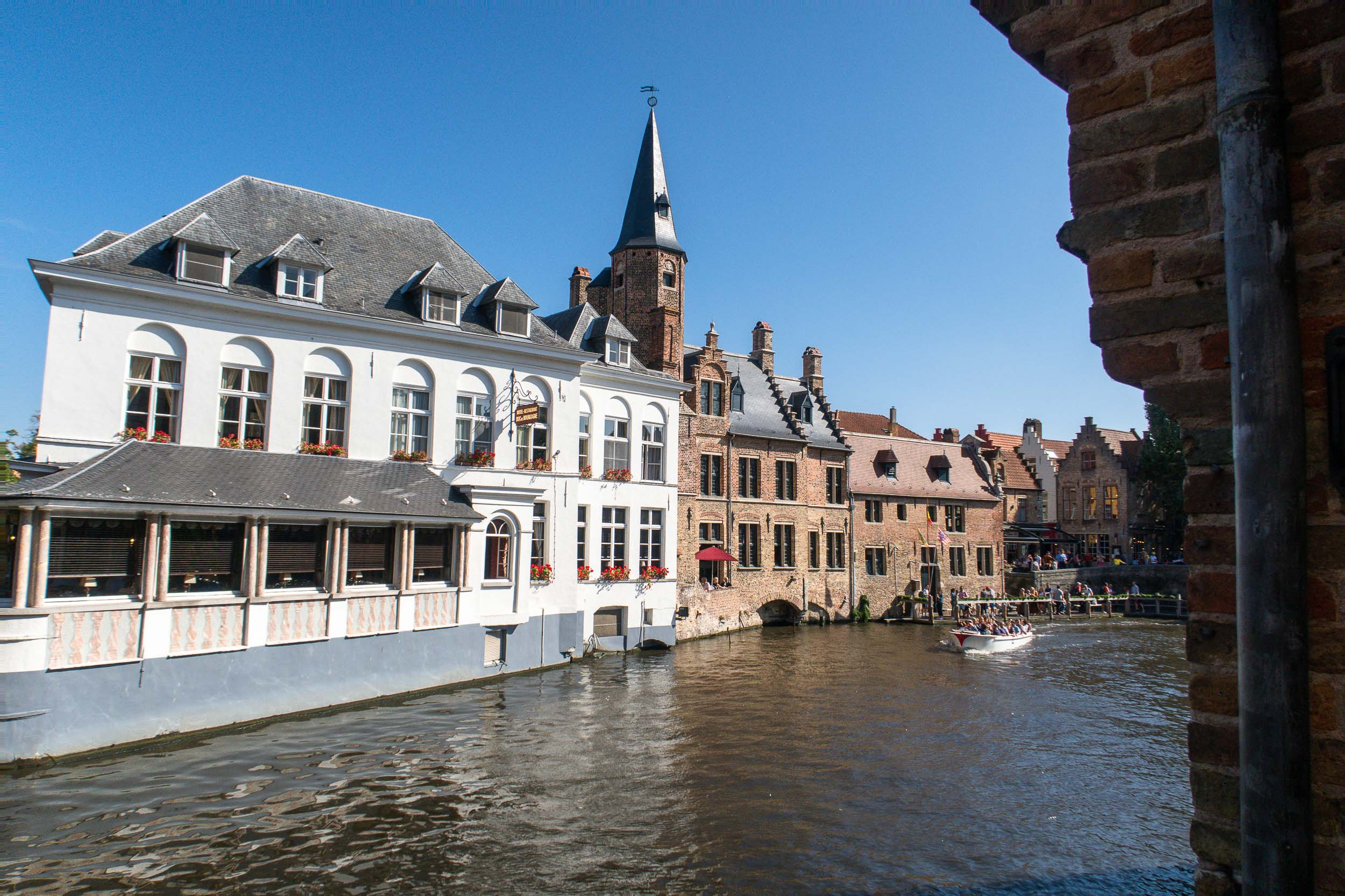 The Ultimate Guide to Visiting the Picturesque town of Bruges, Belgium