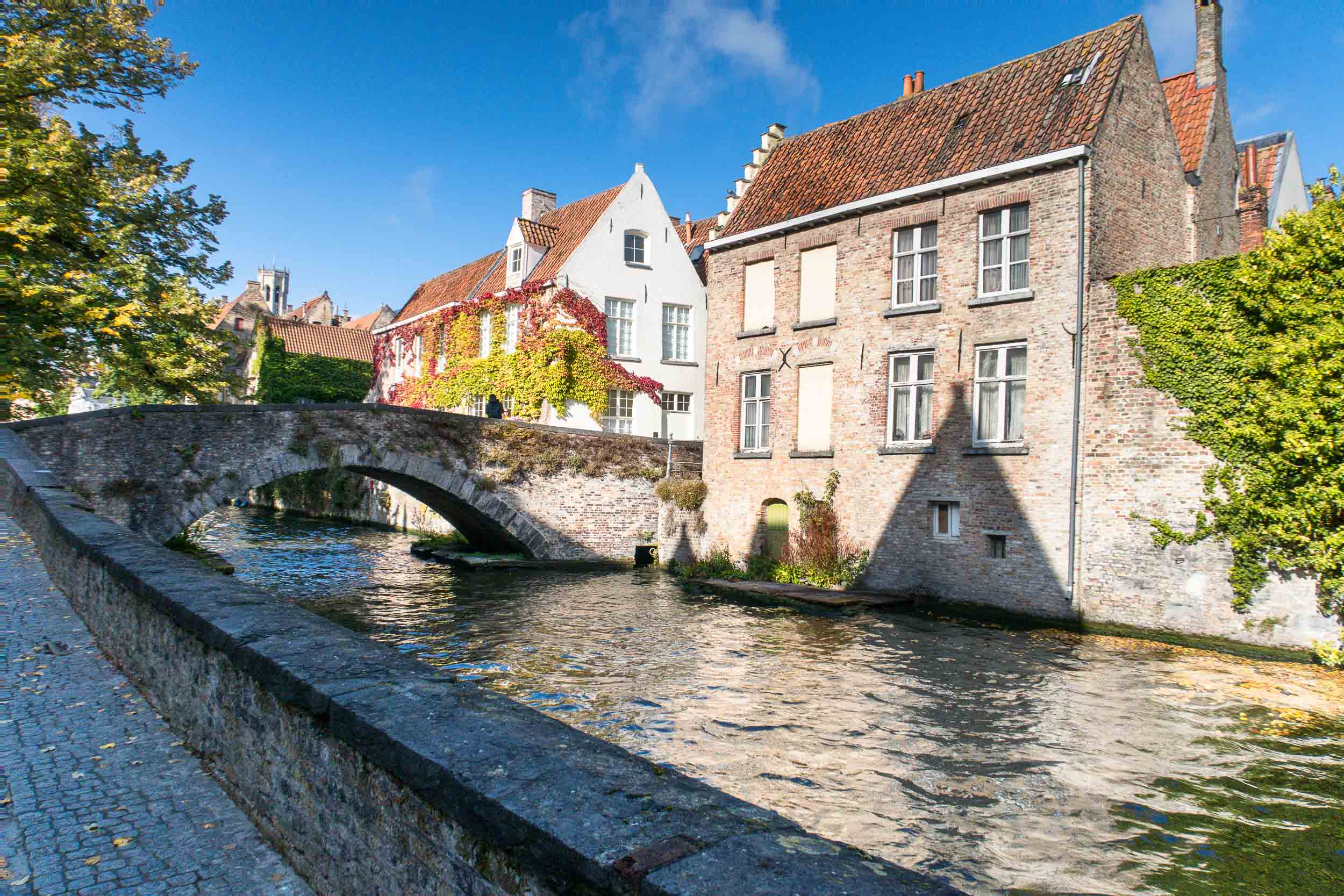 The ULTIMATE Guide for Bruges, Belgium