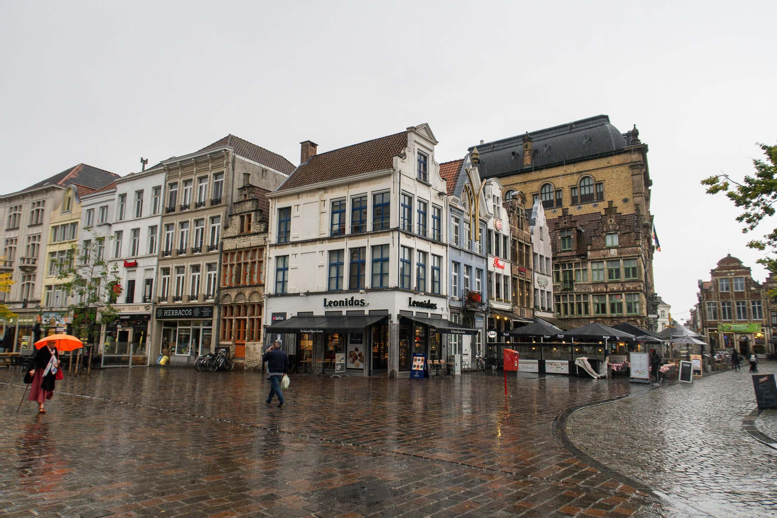 Ghent Belgium — Best Things To Do In Ghent, Belgium's Best Kept Secret!
