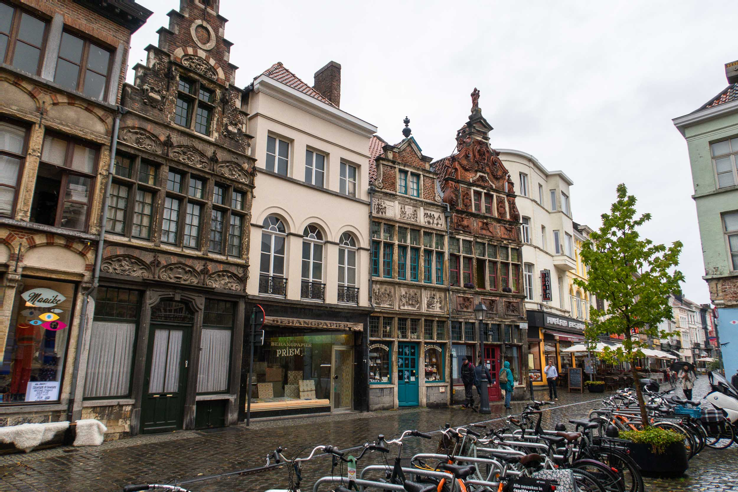 The ULTIMATE Guide for Ghent, Belgium, one of the most UNDERRATED towns in Europe!