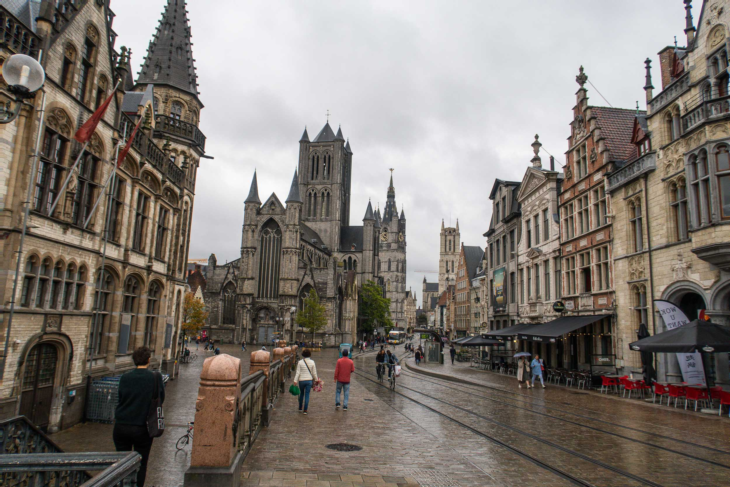 Ghent, Belgium - the most underrated town in Belgium! Everything you need to know to have the ultimate travel experience.