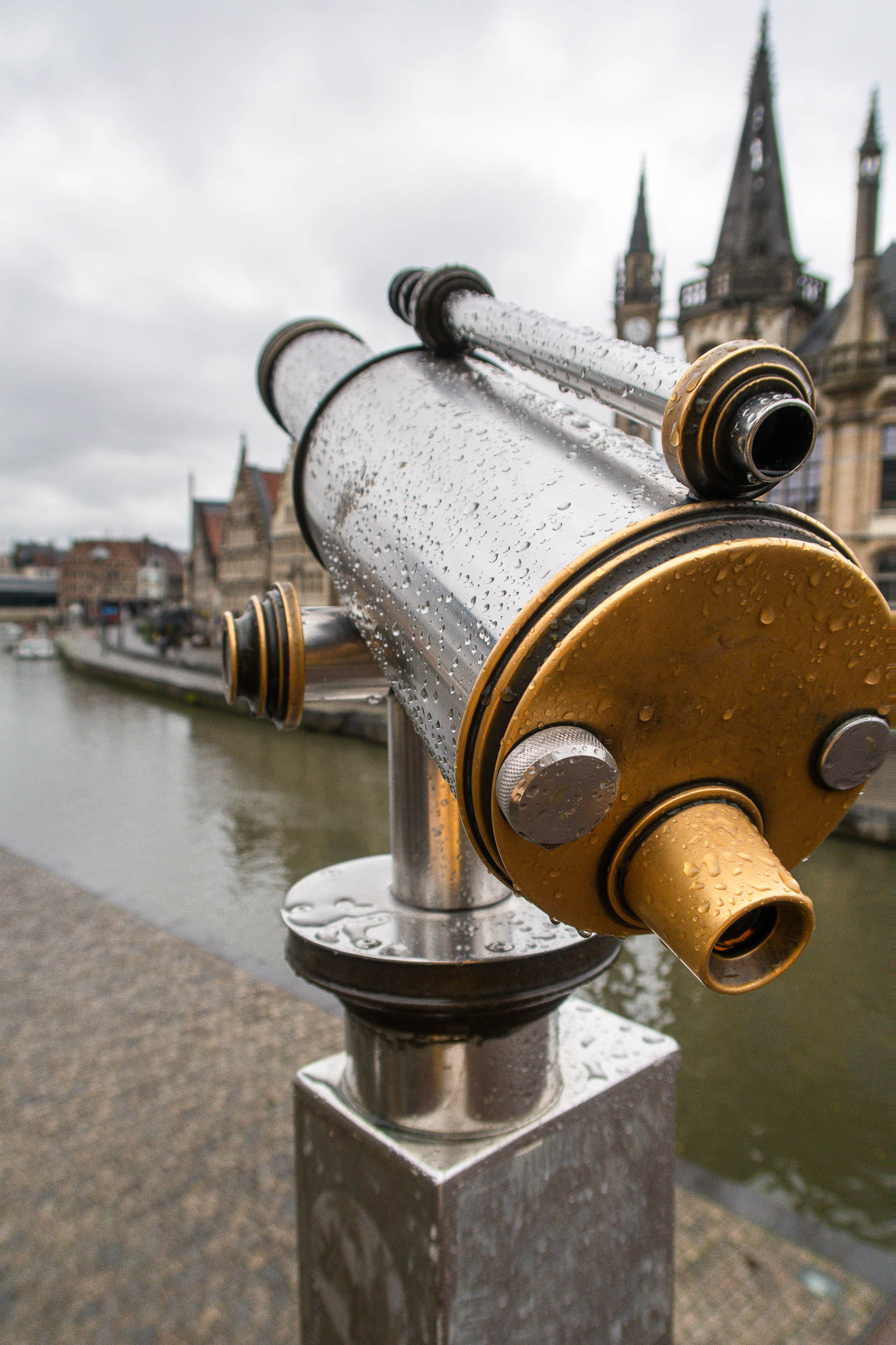 24 hours in Ghent, Belgium - Your Guide.