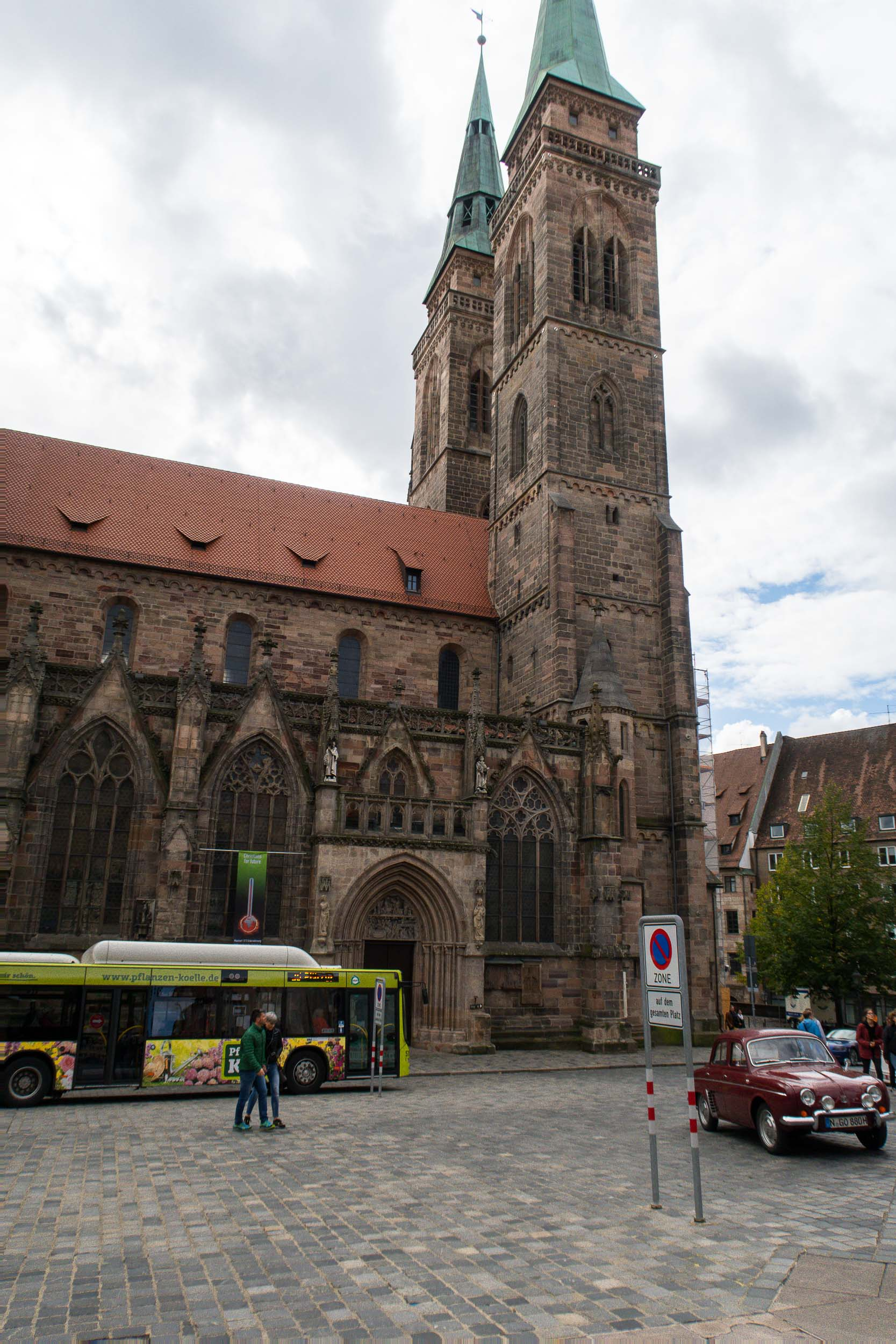 The Ultimate Guide to traveling around Nuremberg, Germany