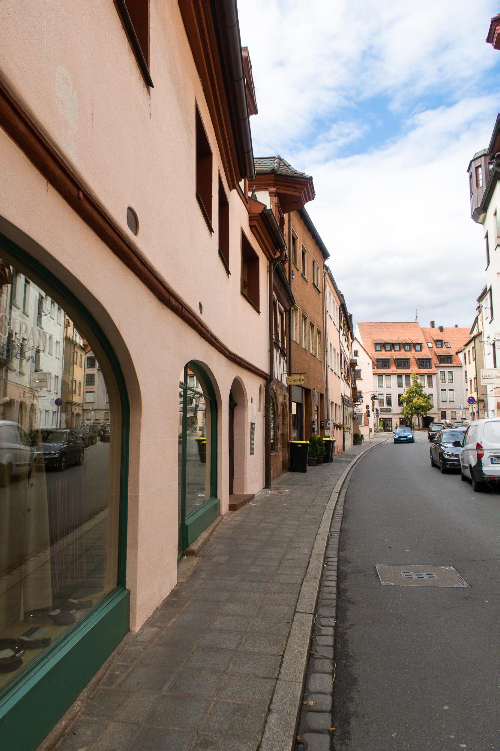 24 Hours in Nuremberg, Germany. Everything You Need to Know
