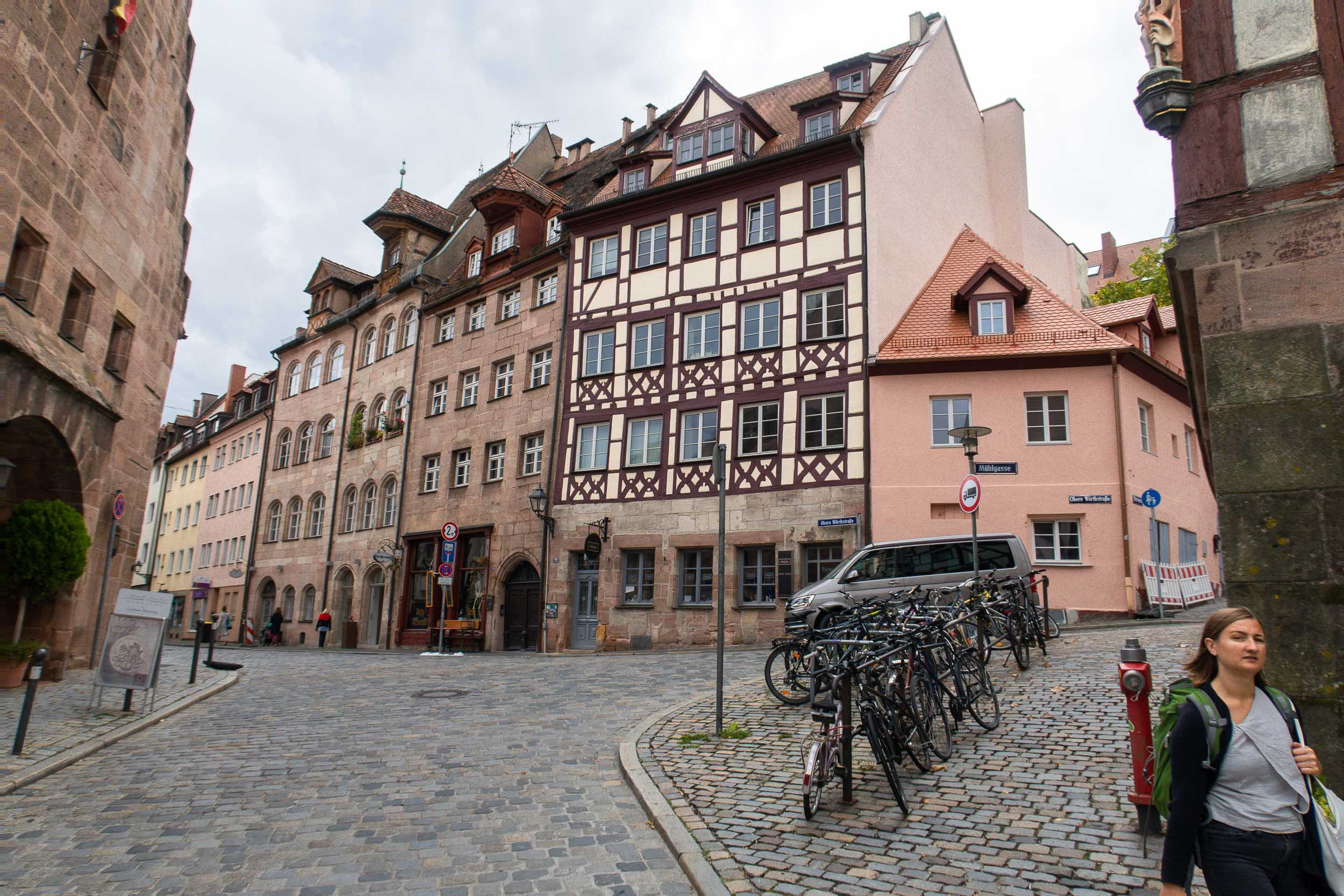 How to Spend 24 Hours in the CUTEST Little Town in Germany - Nuremberg