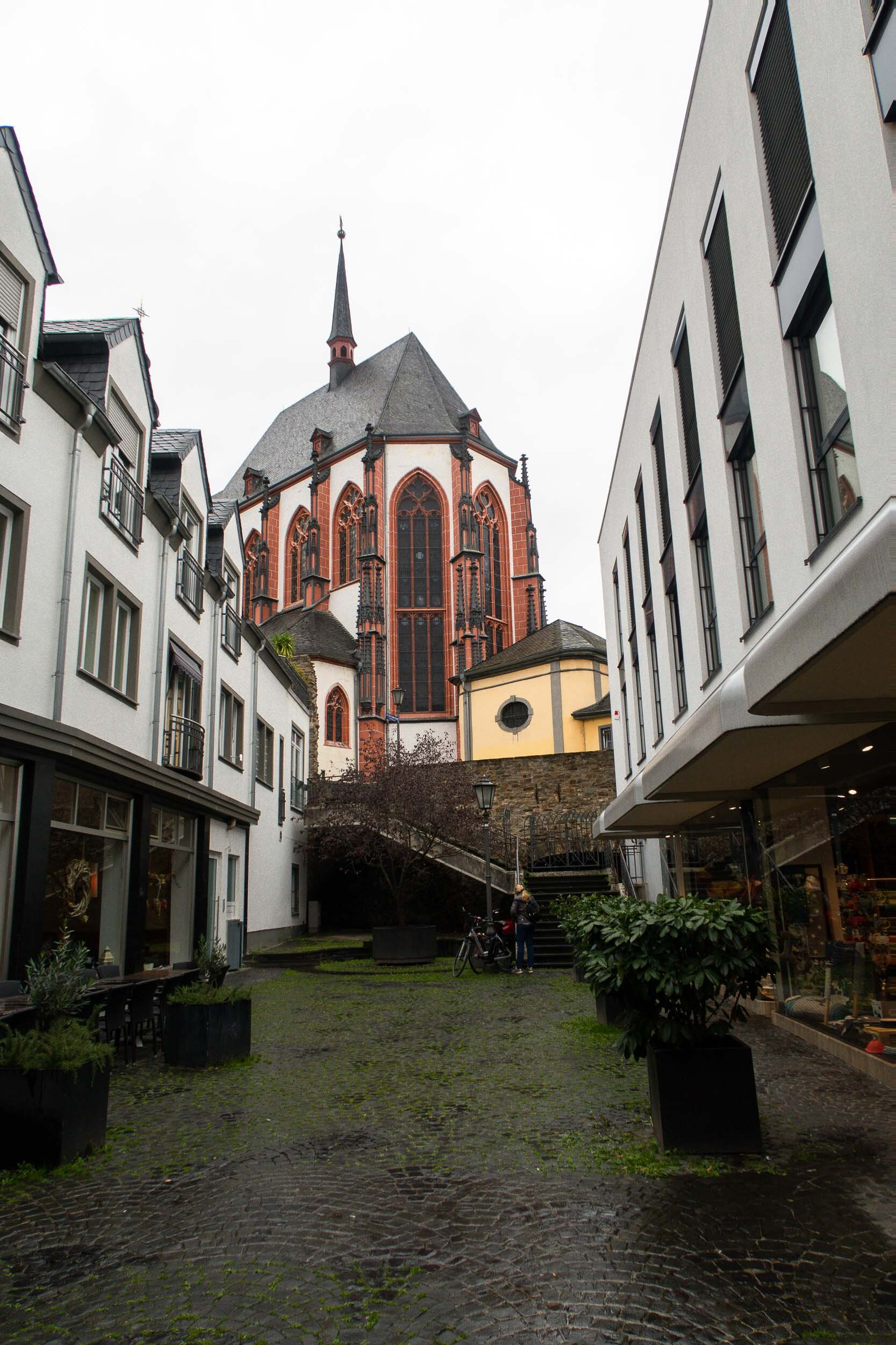 The ULTIMATE guide to German Wine Country in Koblenz, Germany