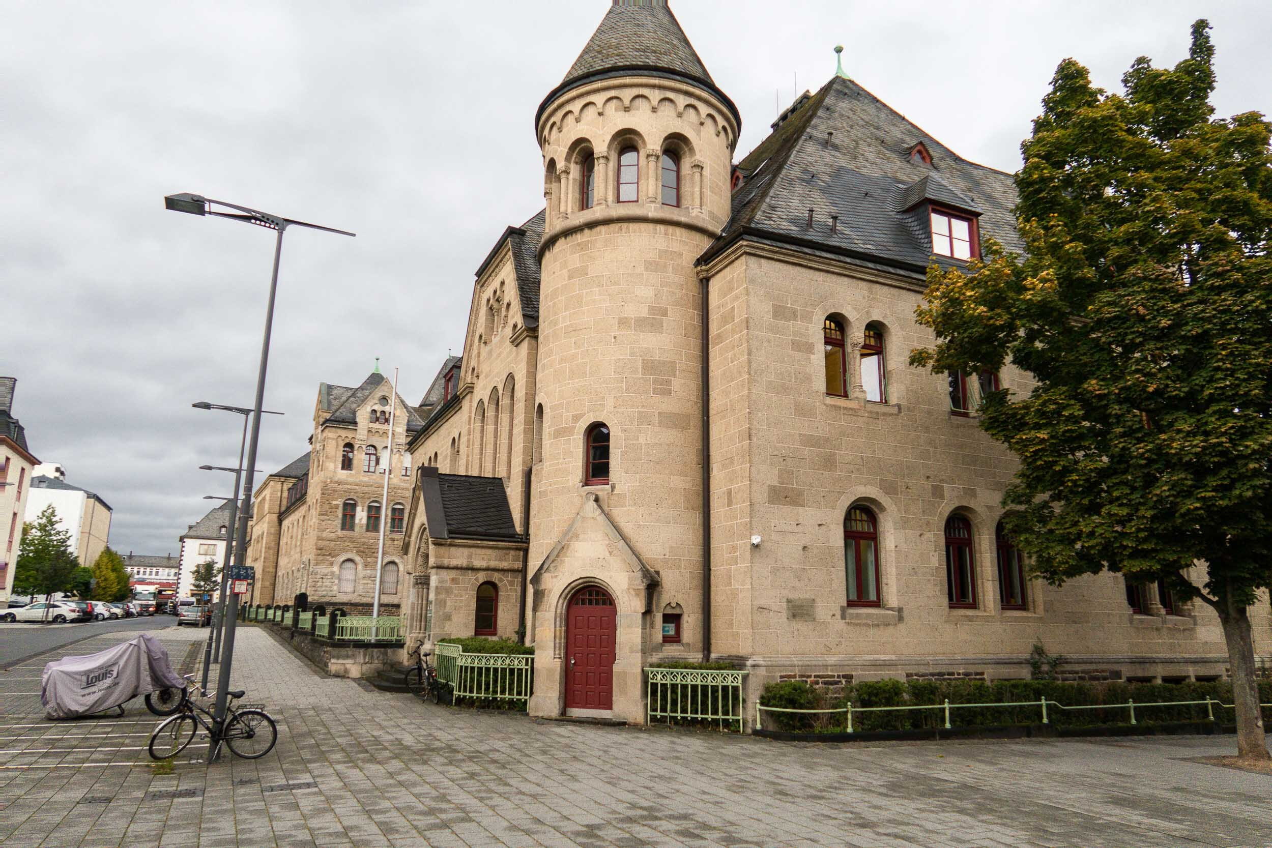 The Electoral Palace in Koblenz, Germany and other sites you MUST see!