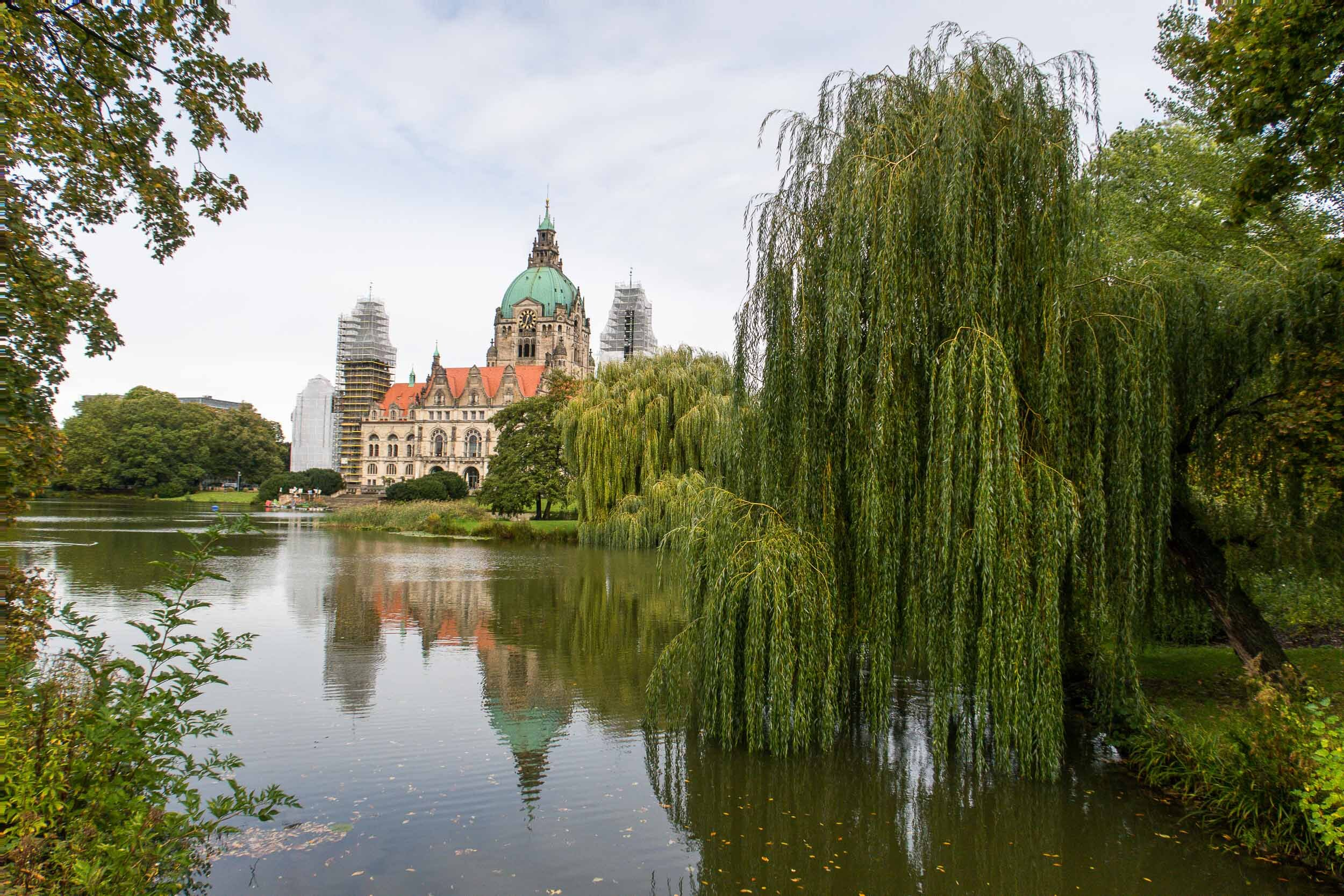 Things to do in Hanover - The Most Underrated City in Germany