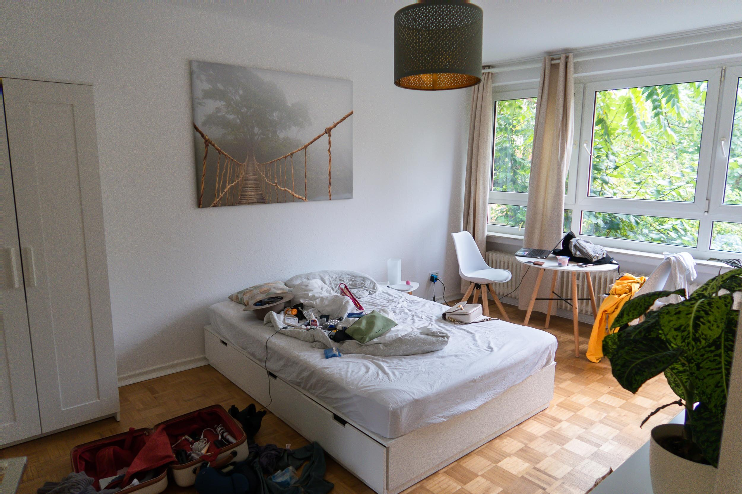Airbnb suggestions for Hannover, Germany. The best places to stay.