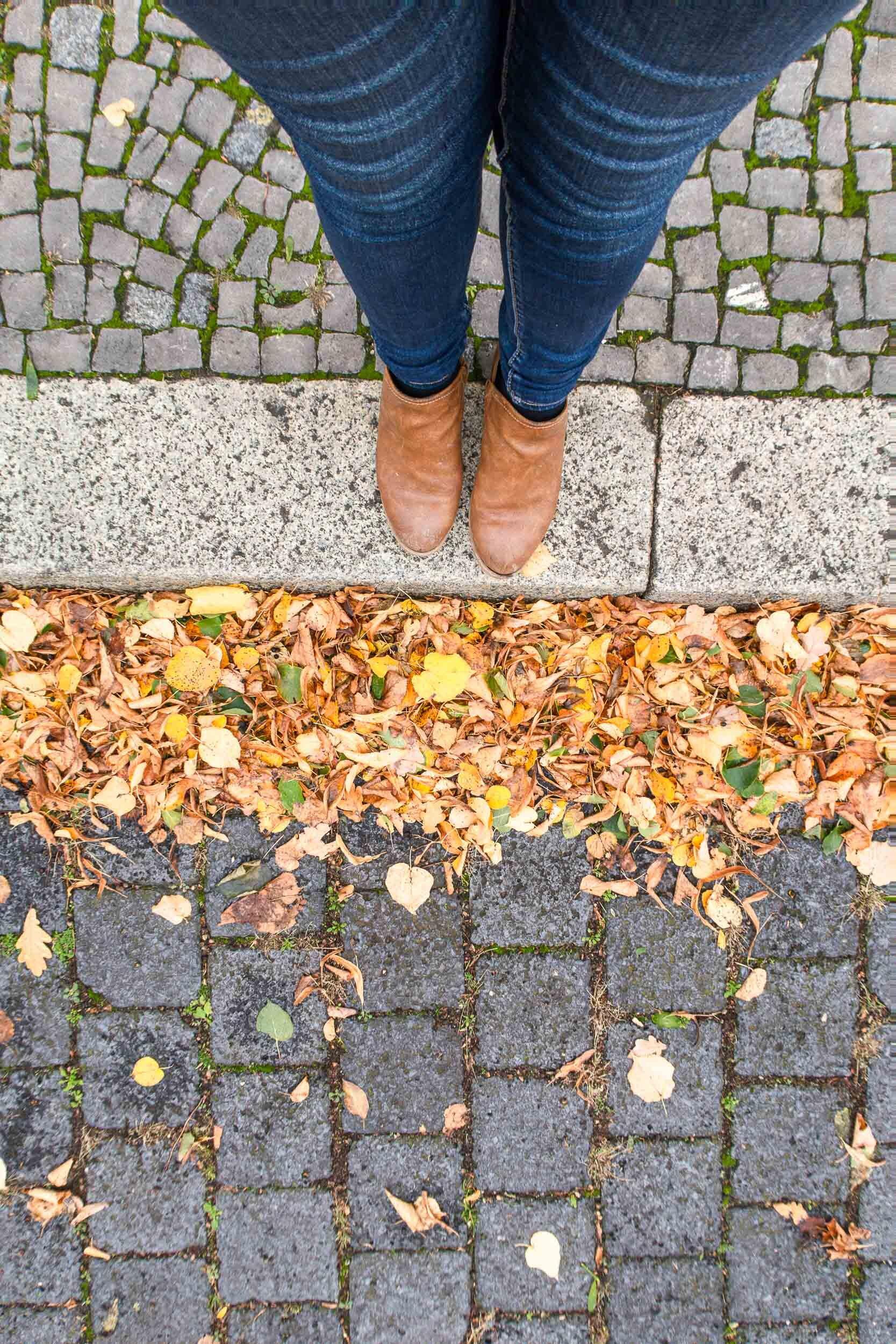 Fall fashion ideas by lifestyle blogger Bri Sul