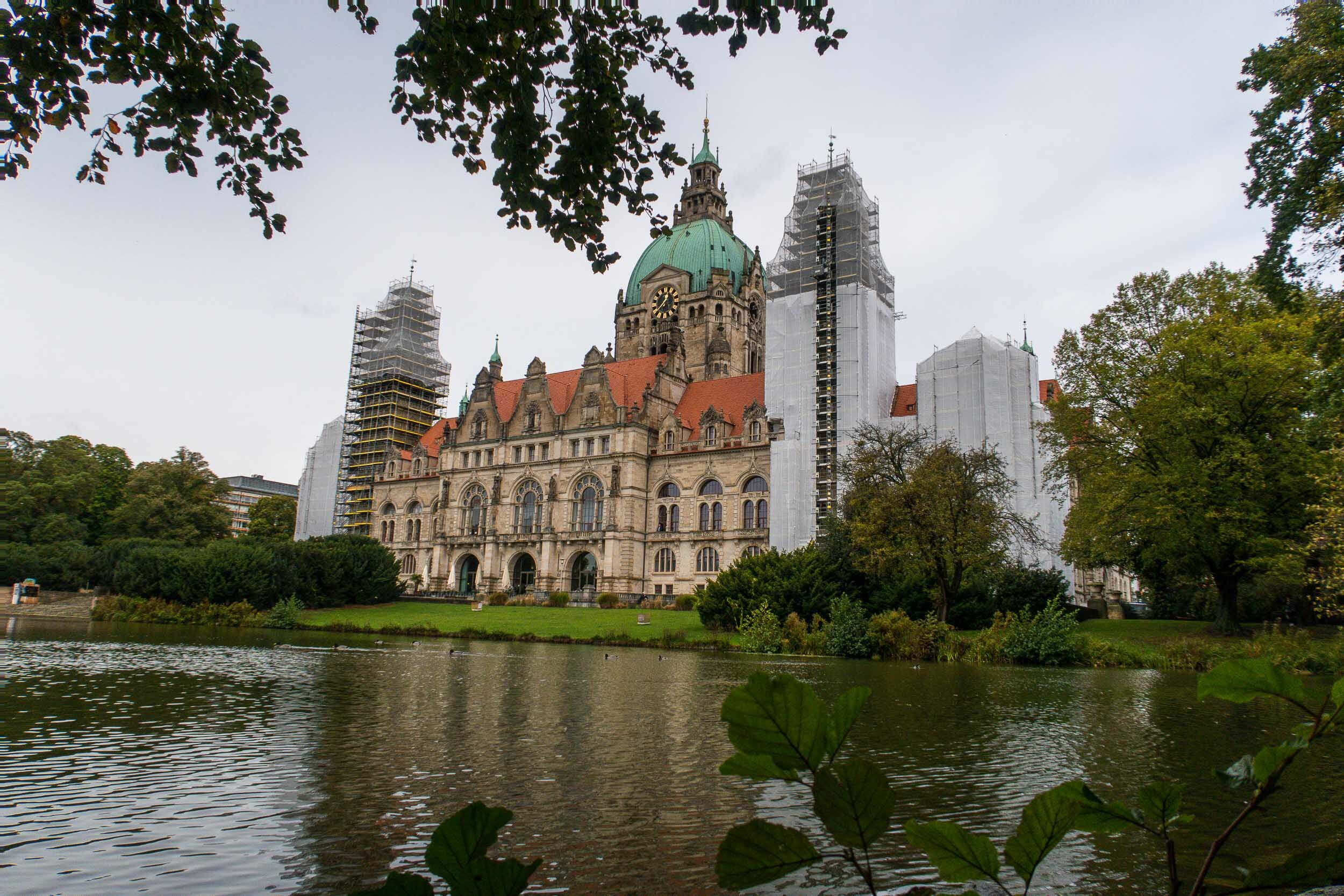 The Best Things to Do in Hanover, Germany, one of the most beautiful cities in Germany