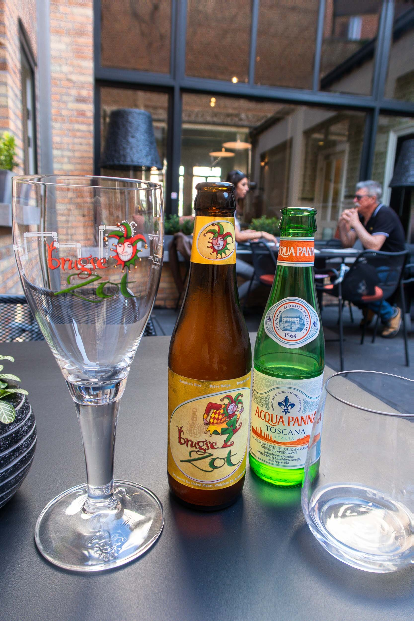 Where to eat and drink in Amsterdam, Netherlands