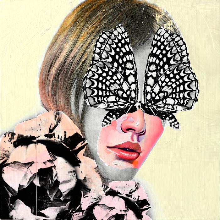 AM DeBrincat Meringue Masquerade