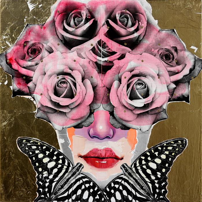 AM DeBrincat Flowerhead