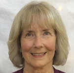 Joan Lansing-Eigenhuis, MA   , Program Committee Chair